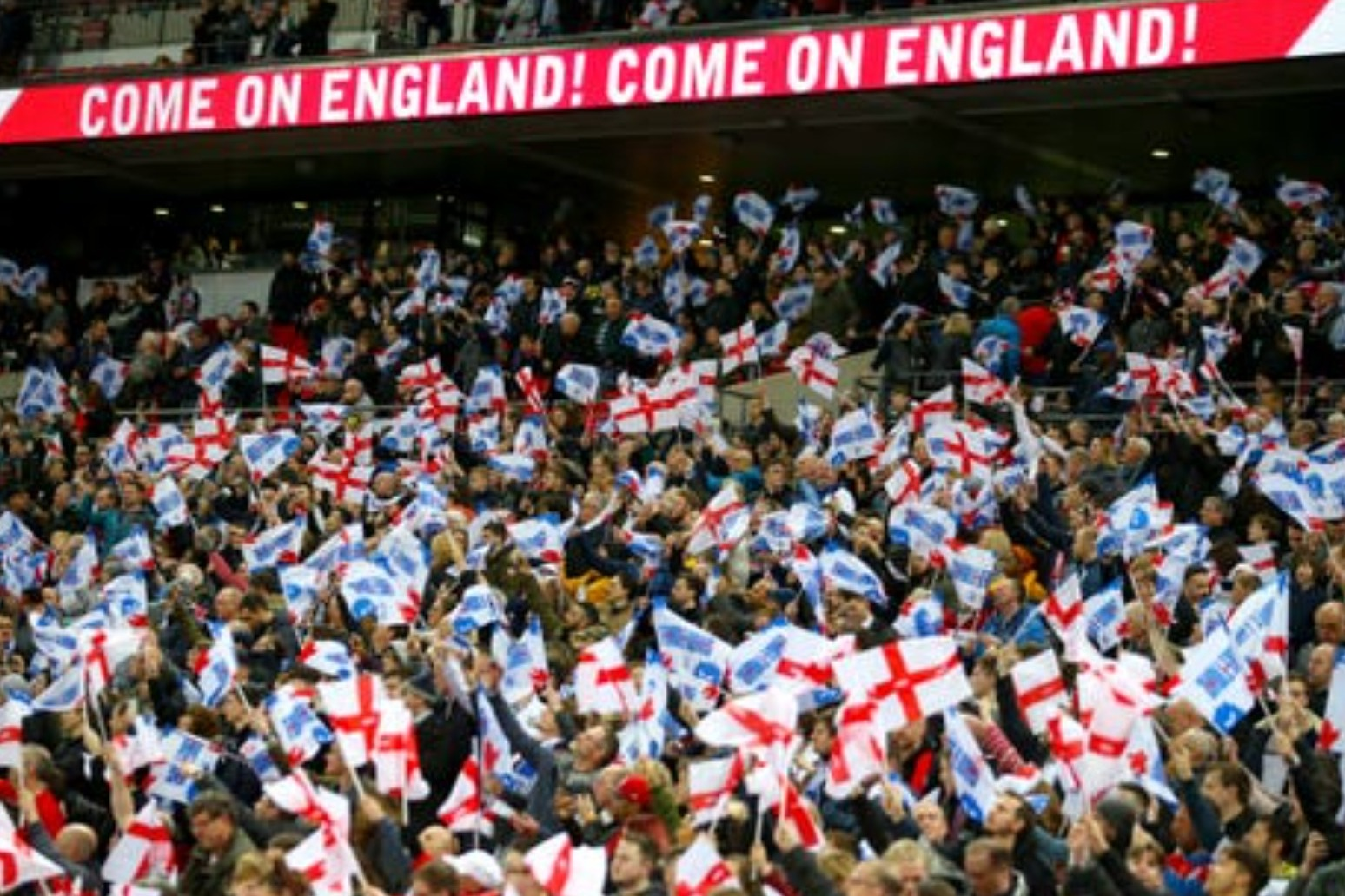 JOINT BID FROM UK AND IRELAND TO HOST 2030 WORLD CUP RECEIVES GOVERNMENT BACKING
