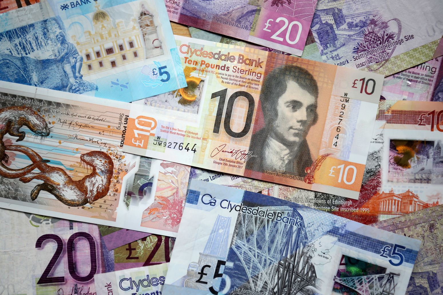 ECONOMIC RECOVERY IN SCOTLAND KICK-STARTED BY LIFTING OF COVID RESTRICTIONS